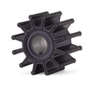 Volvo Impeller 83574-9 Replacement