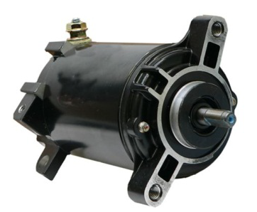 Johnson / Evinrude Outboard Starter Motor 584980 Replacement 90hp - 115hp