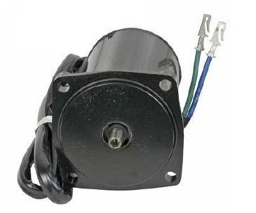 Johnson / Evinrude Trim Motor 433226 Replacement 40hp, 50hp