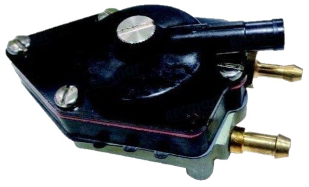 Johnson / Evinrude Fuel Pump 438555 Replacement