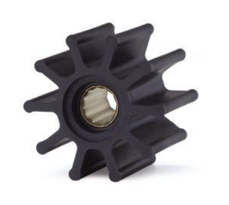 Volvo Penta Impeller 3588475 Replacement