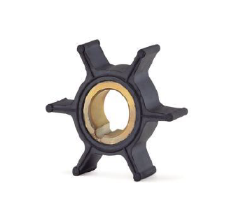 Tohatsu Seawater Impeller 3B2-65021-1 Replacement