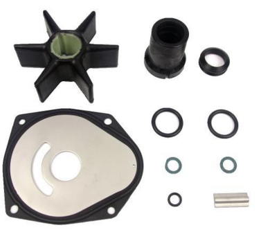 Mercury/ Mercruiser 47-43026Q06 Water Pump Repair Kit 75-300HP