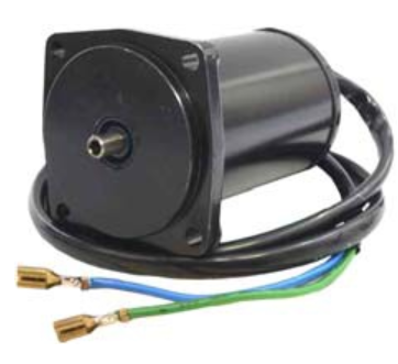Honda Outboard Trim Motor 36120-ZV5-821 Replacement