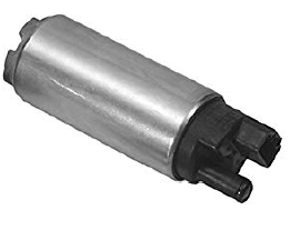 Yamaha Fuel Pump 6C5-13907-00 Replacement