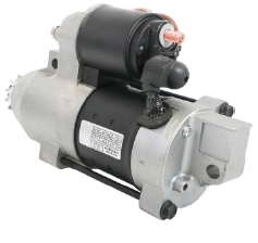Yamaha Starter Motor 60V-81800-00 Replacement