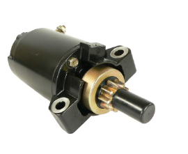 Yamaha Starter Motor 66M-81800-01 Replacement