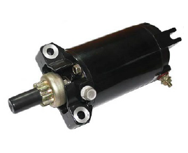 Yamaha Starter Motor 66T-81800-01 Replacement 40hp