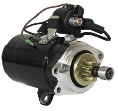 Yamaha Starter Motor 676-81800-10 Replacement 55hp