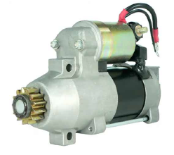 Yamaha Starter Motor 67F-81800-00 Replacement