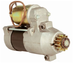 Yamaha Starter Motor 68V-81800-00 Replacement