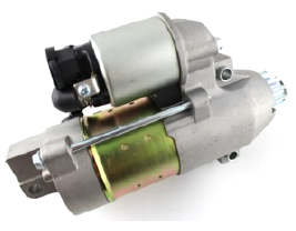 Yamaha Starter Motor 6C5-81800-00 Replacement