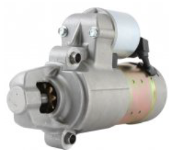 Yamaha Starter Motor 6CB-81800-00 Replacement