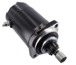 Yamaha Starter Motor 6E5-81800-10 Replacement