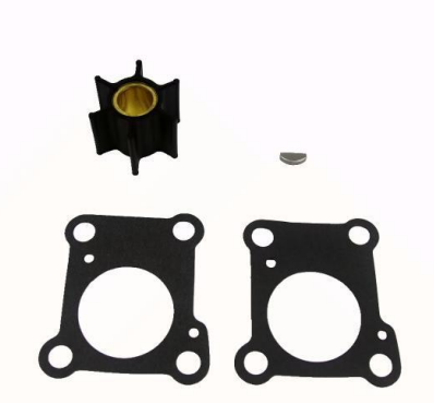 Honda 06192-ZV4-000 Water Pump Repair Kit 9.9-15HP