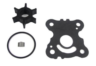 Honda 06192-ZW9-A30 Water Pump Repair Kit 8-20HP