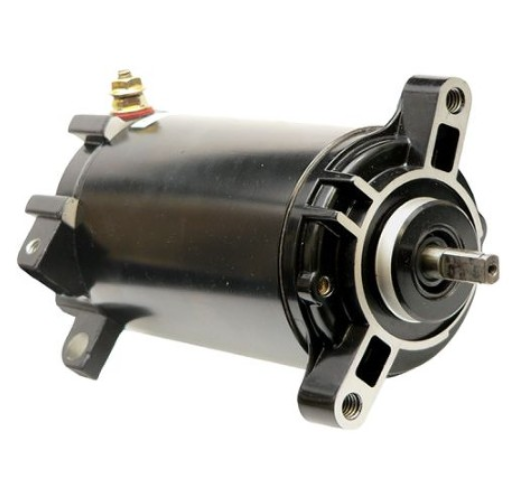 Johnson / Evinrude Outboard Starter Motor 432925 Replacement 75-175HP