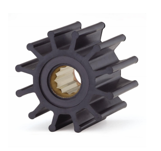 Volvo Penta Impeller 3595485 Replacement