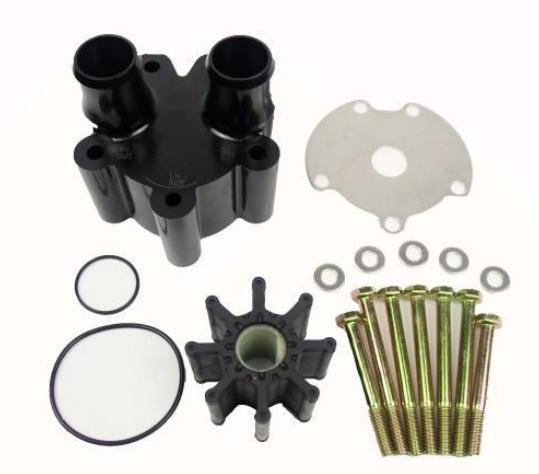 Mercruiser Bravo Water Pump Service Kit 46-807151A14 Replacement