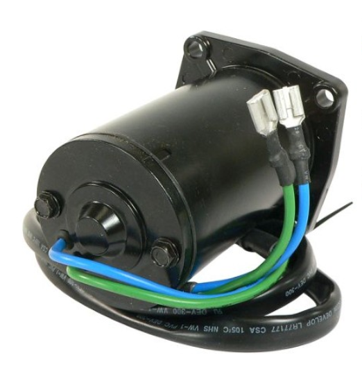 Honda Outboard Trim Motor 36120-ZV5-822 Replacement