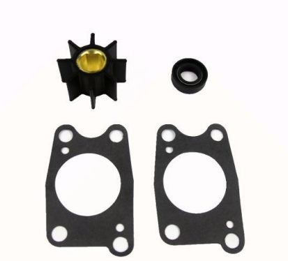 Honda 06192-ZV1-C00 Water Pump Repair Kit 4.5-5HP