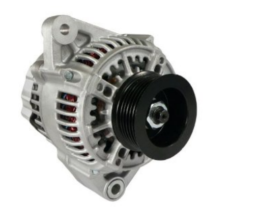 Honda Outboard Alternator 31630-ZY3-003 Replacement 175-250hp