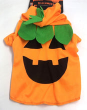 Load image into Gallery viewer, Halloween Pumpkin Costume