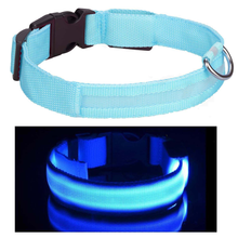 Load image into Gallery viewer, LED Safety Collar