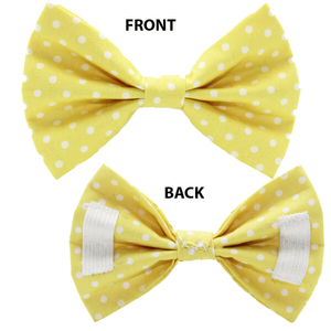 Bow Tie (Dots)