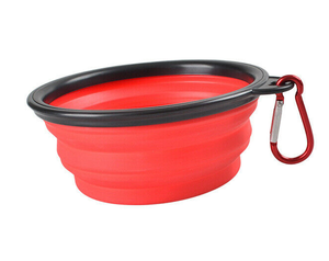Silicone Food Bowl