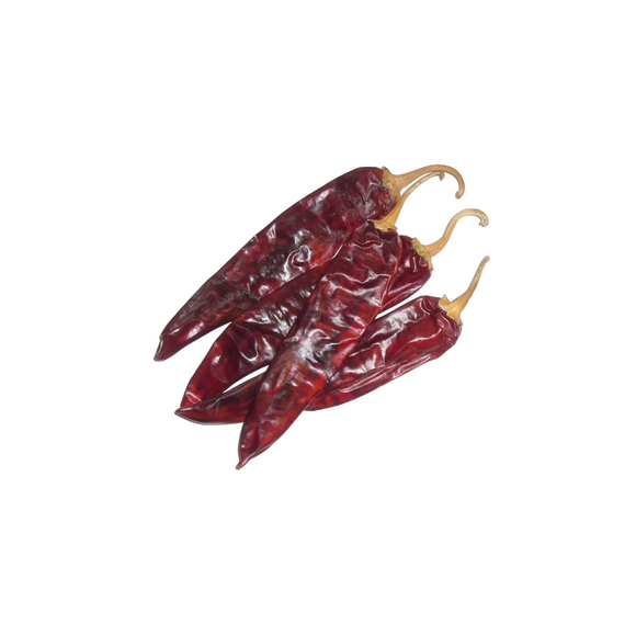 Chile Guajillo 40 gr