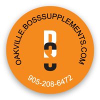 BOSS Supplements Oakville