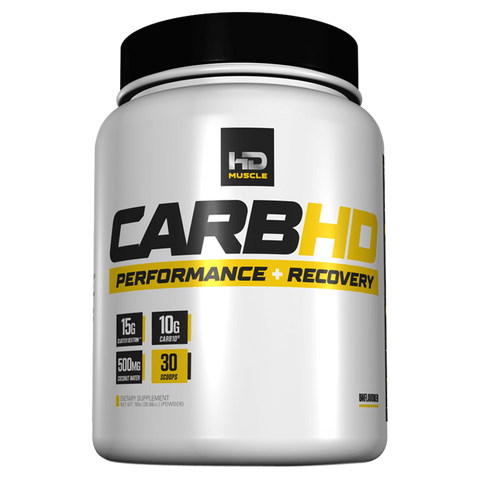 HD Muscle Carb-HD