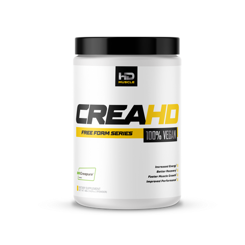 HD Muscle Crea HD