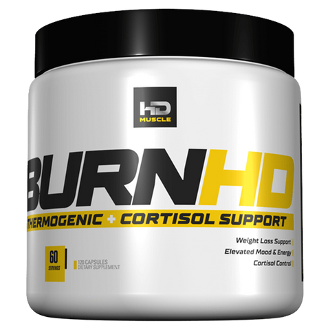 HD Muscle Burn-HD