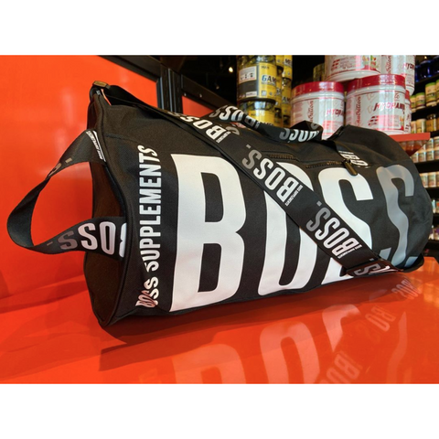 BOSS Supplements Gym Bag