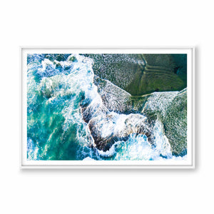 Load image into Gallery viewer, Portsea Waves