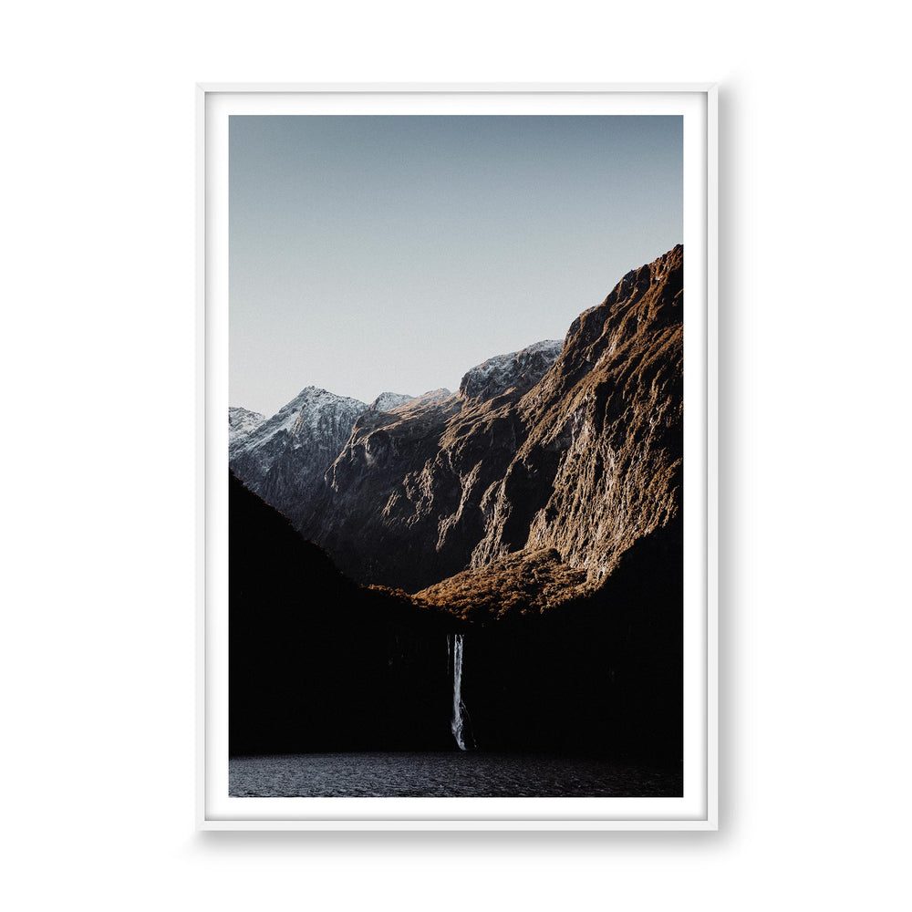 Load image into Gallery viewer, Mountain Falls