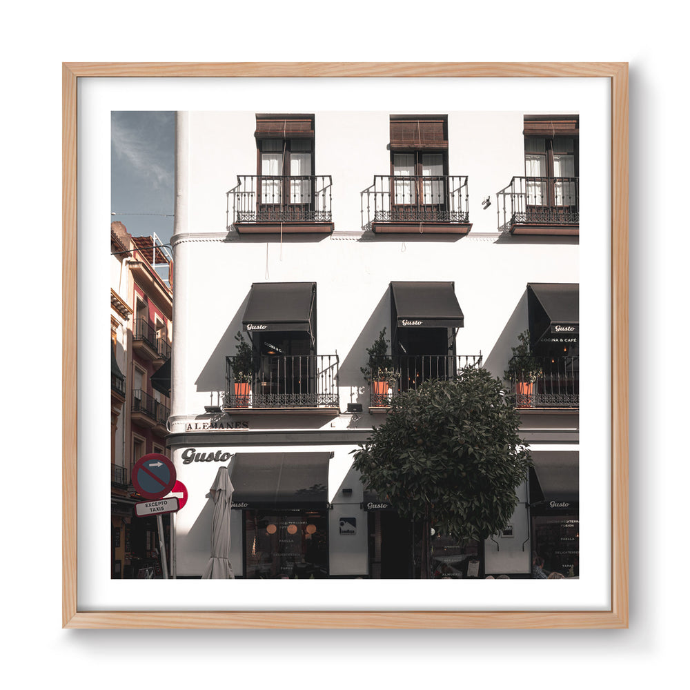 Load image into Gallery viewer, Seville Gusto