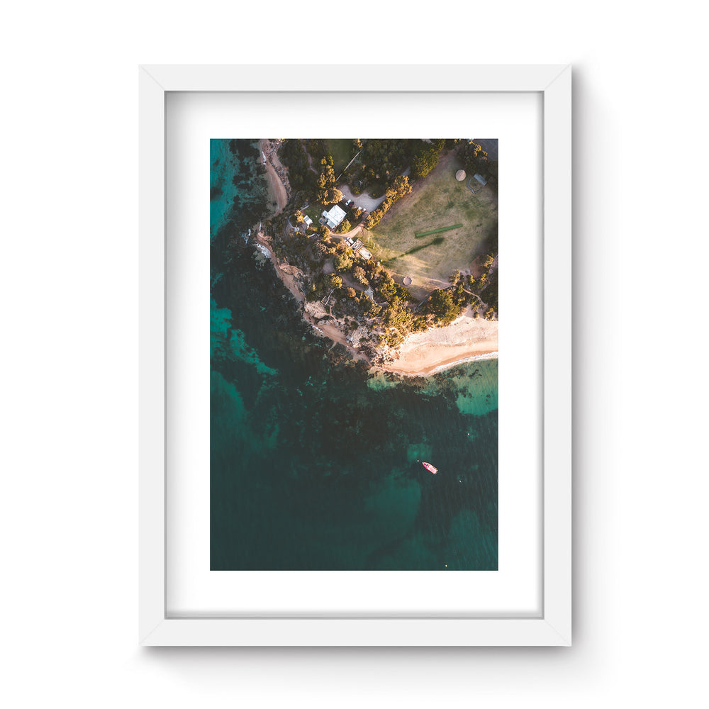 Load image into Gallery viewer, Portsea Camp I