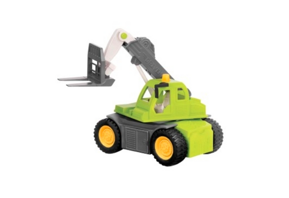 Kids Play Toy | Driven - Mid Telehandler