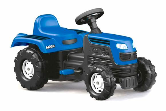 Kids Ride-On | Dolu - Ranchero Tractor Pedal Operated