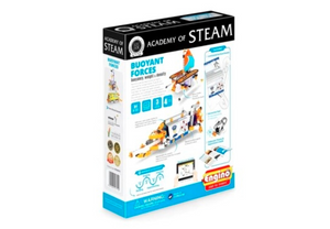 STEM Toy | ENGINO | Academy Of Steam Buoyant Forces