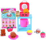 Girls Toy | Shopkins Chef Club Themed Package