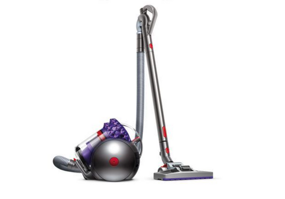 Dyson Cinetic Big Ball Parquet 2 Vacuum Cleaner