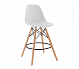 Bar Chair- Replika White