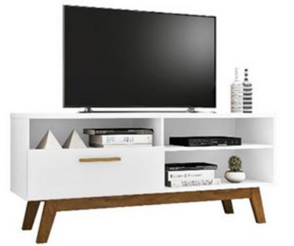 PALADIO 1.3 m TV Unit - White