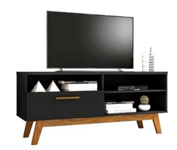 PALADIO 1.3 m TV Unit - Black