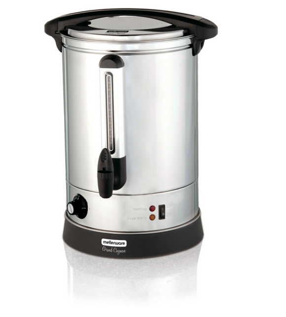 Grand Cayman Stainless Steel 20L Urn