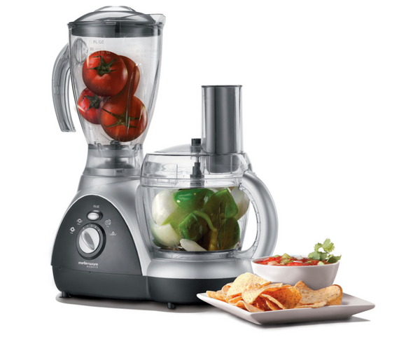 Mellerware | Maestro 3-in-1 Food Processor